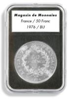 Капсула для монет EVERSLAB 17 мм - Leuchtturm