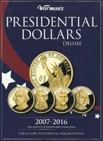 """Альбом для монет """"Президенты США"""" 1 доллар"""