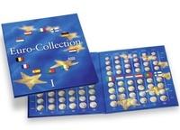 Альбом PRESSO для циркуляционных монет евро. Том 2