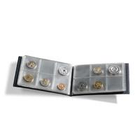 Карманный альбом для монет (48 ячеек) - Leuchtturm