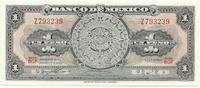 Мексика, 1 песо, 1969г