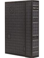 Кейс ALBO CASE для хранения монет в квадратных капсулах