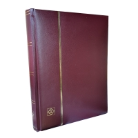 Альбом для марок COMFORT. 32 листа (64 страницы). Leuchtturm