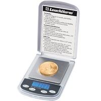 Весы для монет (0.01) - Leuchtturm