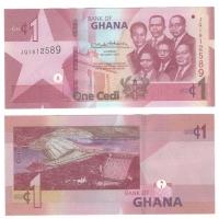 Гана | 1 седи | 2019 год