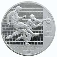 Чемпионат мира по футболу 2006 - Украина