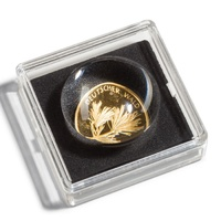 Капсула для монет MAGNICAPS 17 мм - Leuchtturm