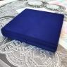 Коробка на 5 монет в капсулах (диаметр 46 мм) квадратная