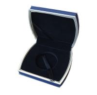 Коробка для 1 монеты (диаметр не более 44 мм)