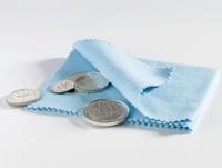 Салфетка для полировки монет - Leuchtturm