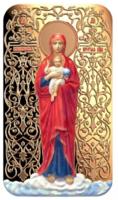 """""""Валаамская икона Божией Матери"""" - тираж 999 штук!"""