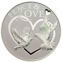 Любовь и мир (Love and Peace) - Токелау
