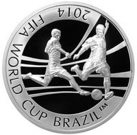 Чемпионат мира по футболу FIFA 2014 в Бразилии
