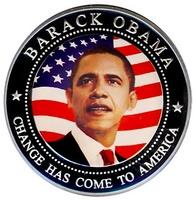 Президент США Барак Обама - Либерия