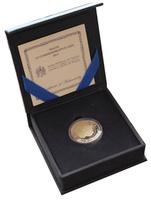 Монета 2 евро (Мальта) - Собственное правительство 1921 г. Proof