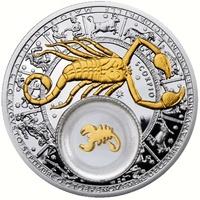 Знак Зодиака - Скорпион