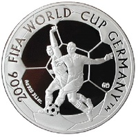 2006 FIFA WORLD CUP GERMANY TM (ЧМ по футболу 2006)