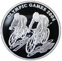 Велоспорт. Олимпийские игры - 2004