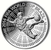 Чемпионат мира по футболу 2014 года. Бразилия