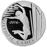 Прыжки с шестом. Олимпийские игры 2016
