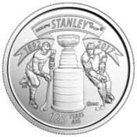 Юбилейный Кубок Стэнли - Канада 2017
