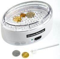 Прибор VIBRO для вибрационной очистки монет и прочего