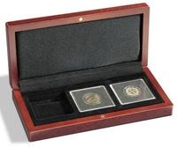 Футляр VOLTERRA QUADRUM для 3-х монет
