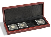Футляр VOLTERRA QUADRUM для 4-х монет