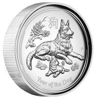 Год Собаки - Лунный календарь, Австралия