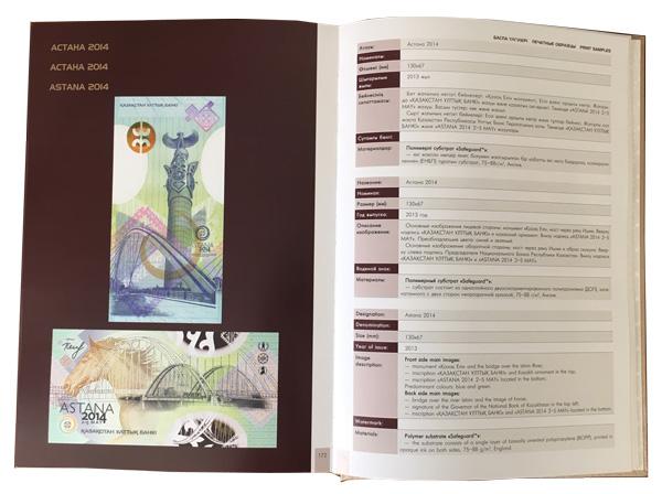 Каталог для хранения банкнот фалеристика спб
